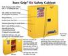 Sure-Grip® EX Safety Cabinet -- 894520 -Image
