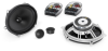 2-Way Component System: 5 x 7 / 6 x 8-inch (125 x 180 mm) Woofer, 0.75-inch (19 mm) Silk Dome Tweeter -- C5-570