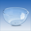 Quartz Evaporating Dishes -- ED25
