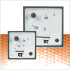 Selector Switch Meter