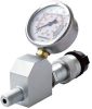 Pressure Gauge Mounting Blocks -- 9033585