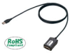 Isolated RS-422A/485 1ch Micro Converter -- COM-1PD(USB)H