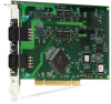 PCI-8433/2, 2 Port, RS485/RS422, 2000V Isolated, Serial Interface -- 779144-01