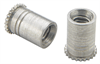 Threaded Standoffs for Close-To-Edge Applications - Types DSO, DSOS - Unified -- DSO-440-275ZI