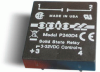 DC Control Solid State Relay -- P240D4