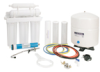 Reverse Osmosis System -- FMRO5-MT