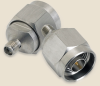 RF Coaxial Adapter -- P1-ADP-NPSS/SMAJSS - Image
