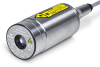 Compact Infrared Pyrometer For Glass and Quartz -- IN 5/5 Plus / IN 5/5-L Plus / IN 5/5-H Plus - Image