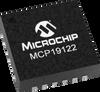 Digitally Enhanced Power Analog Buck Controller -- MCP19122