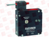 EUCHNER TZ2-LE024M-VAB ( EUCHNER, TZ2-LE024M-VAB, TZ2LE024MVAB, SAFETY SWITCH 4AMP 24V 2NO 2NC SOLENOID M20 BLACK ) -- View Larger Image