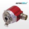 Hollow Shaft - Incremental Encoder - IEH 58mm