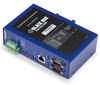 Industrial Ethernet Serial Server, 2-Port -- LES402A