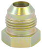 SAE 37° (JIC) Flare-Twin® Fitting -- C5229X4