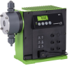 Digital Dosing Pumps -- DDI