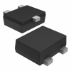 Diodes - Variable Capacitance (Varicaps, Varactors) -- SVC710-TL-EOSCT-ND