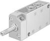 Air solenoid valve -- MFH-5-1/4 -Image