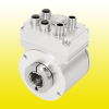 Hollow Shaft - Dual Safety Encoder - CDH 75mm