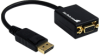 StarTech.com DisplayPort to VGA Video Adapter Converter -- DP2VGA2