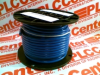 (PRICE/SP OF 100) TWINAXIAL CABLE, 100FT, BLUE; REEL LENGTH (IMPERIAL):100FT; REEL LENGTH (METRIC):30.48M; COAXIAL CABLE TYPE:-; CONDUCTOR SIZE AWG:20 -- 9463J22100