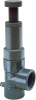 Manual Flow Control Pressure Regulator Valves -- PR Series