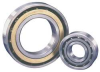 Angular Bearing,40 Deg,75mm Bore,130 OD -- 4ZYC1