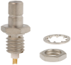 Coaxial Connectors (RF) -- A24695-ND -- View Larger Image