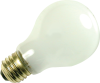 25W Rough Service Replacement Bulb -- 0704866 -- View Larger Image