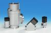 Soft-Pump Angle Valve (DN 63-160) -- Series 290