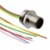 Circular Cable Assemblies -- 277-8395-ND -Image