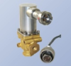 Air Pilot Balanced Poppet 3-Way Solenoid Valves -- 70900-65 Series - Image