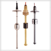 Small Size Continuous Level Transmitter -- XM-XT 800 Series