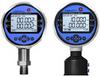 Digital Pressure Calibrator -15 to 100PSI,1/4