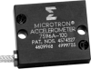Variable Capacitance Accelerometer -- Model 7596-100