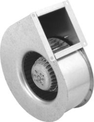 HVAC Fans and Blowers