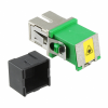 Fiber Optic Connectors - Adapters -- WM8729-ND