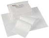 MicroCare W12 Stencil Flat Wipes, Bag of 50 -- MCC-W12 -Image