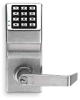 Battery Operated Double Sided Lock -- 3CCK8