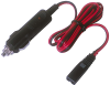 12 V Power Cord Set -- ZA5075