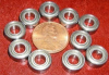 10 YoYo Bearing for Spintastics -- Kit184