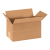 "9"" x 5"" x 5"" - Multi-Depth Corrugated Boxes -- MD955"