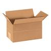 """9"""" x 5"""" x 5"""" - Multi-Depth Corrugated Boxes -- MD955"""