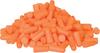 100 pair Foam Earplugs -- 8173783 -- View Larger Image