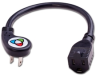 Power Cables - PC-EXT -- PC-EXT0 - Image