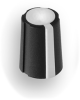 PT Series Pointer Control Knob -- PT-3-P