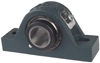 ZEP Series Roller Bearing Pillow Block -- ZEP2207
