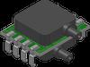 ELVR Series Analog and Digital Low Pressure Sensors - Image
