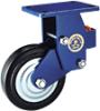 Casters & Wheels -- 1115 Spring Loaded Casters Series