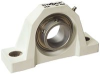 Flanged Bracket Mounted Bearing FB-DLEZ-012-PCR -- 127611