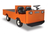 Gas-Powered Vehicle, Mortec -- G-320HD