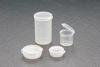 Hinged Containers - CVC SERIES -- CVC-2.00-1/2-TC
